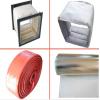低温型密封保温用可拆卸保温套