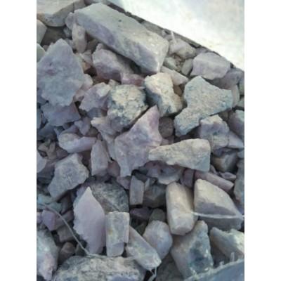 非洲锂辉石