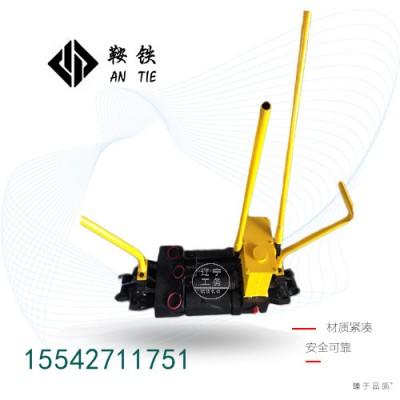 辽宁鞍铁_液压单项轨调AFT-400A_装备