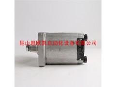 意大利CASAPPA齿轮泵PLP20.25D0-82E2