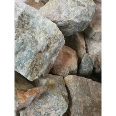磷锂铝石矿石