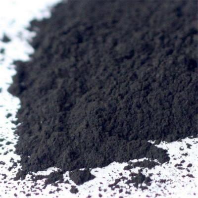 粉状活性炭工业厂房废气喷漆房专用吸附过滤碳
