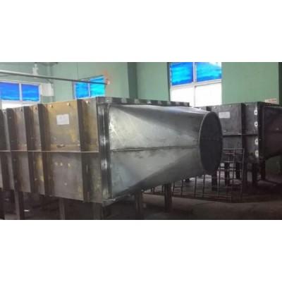 燃气锅炉SCR脱硝改造设备